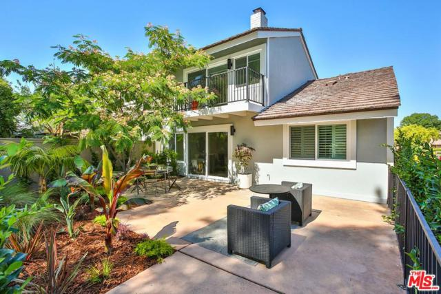 3827 Lake Harbor Lane, Westlake Village, CA 91361 (#17244978) :: Eric Evarts Real Estate Group