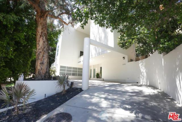 8181 Willow Glen Road, Los Angeles (City), CA 90046 (#17243558) :: TBG Homes - Keller Williams