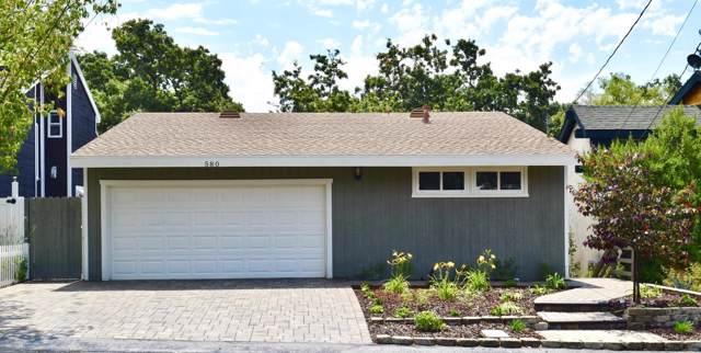 580 Brossard Drive, Thousand Oaks, CA 91360 (#217007730) :: Eric Evarts Real Estate Group