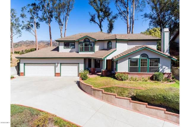 465 Monte Vista Drive, Santa Paula, CA 93060 (#217007735) :: Eric Evarts Real Estate Group