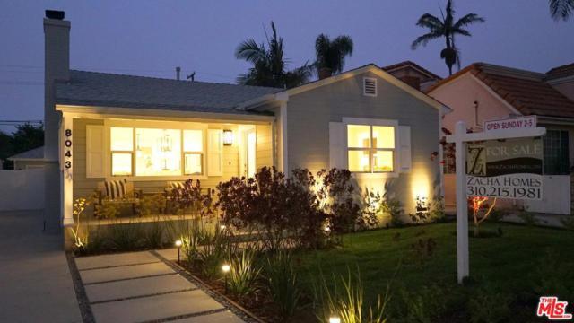 8043 Altavan Avenue, Los Angeles (City), CA 90045 (#17245124) :: The Fineman Suarez Team