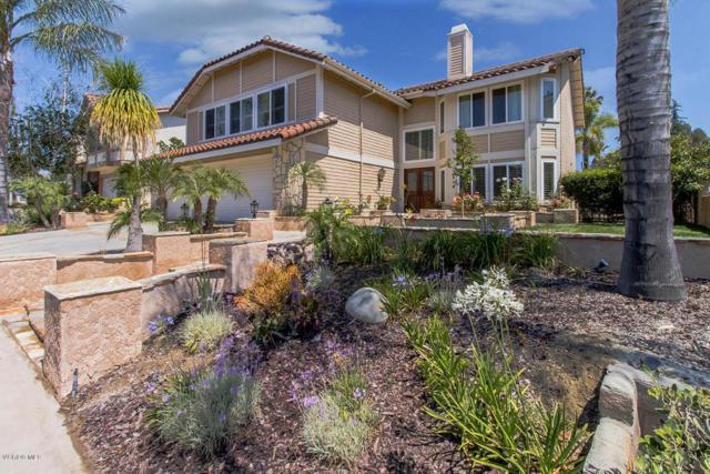 3296 Casino Drive, Thousand Oaks, CA 91362 (#217007740) :: Eric Evarts Real Estate Group