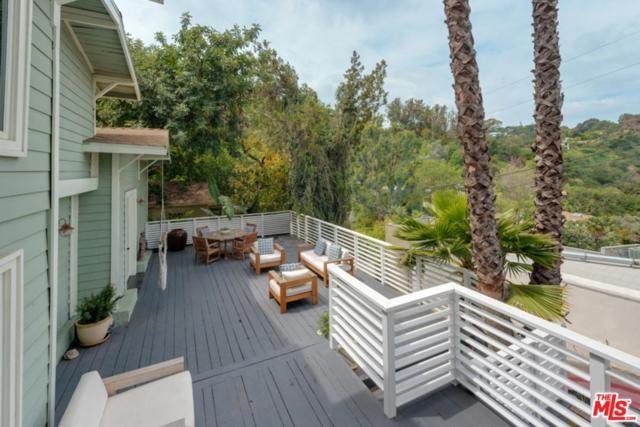 7206 Sycamore Trails, Los Angeles (City), CA 90068 (#17244716) :: TBG Homes - Keller Williams