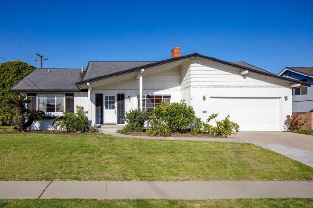 282 Purdue Avenue, Ventura, CA 93003 (#217007752) :: Eric Evarts Real Estate Group