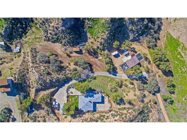 30865 The Old Dirt Road, Agua Dulce, CA 91390 (#SR17161419) :: Paris and Connor MacIvor