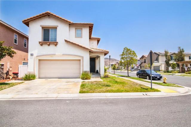 432 Arborwood Street, Fillmore, CA 93015 (#217008818) :: California Lifestyles Realty Group