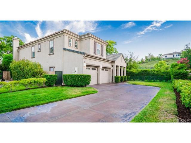 26811 Cottonwood Court, Valencia, CA 91381 (#SR17163735) :: Paris and Connor MacIvor
