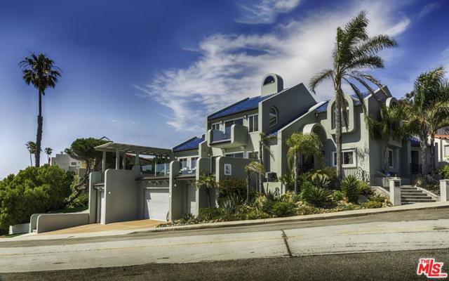255 Redlands Street, Playa Del Rey, CA 90293 (#17239730) :: The Fineman Suarez Team