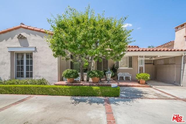 329 S Almont Drive, Beverly Hills, CA 90211 (#17260934) :: The Fineman Suarez Team