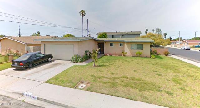 1401 Rialto Street, Oxnard, CA 93035 (#217010335) :: California Lifestyles Realty Group