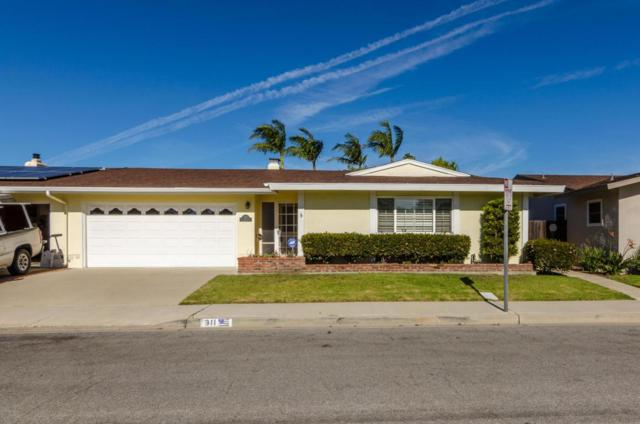 311 E Fiesta Green, Port Hueneme, CA 93041 (#217010480) :: The Real Estate Offices of Talbot and Watson