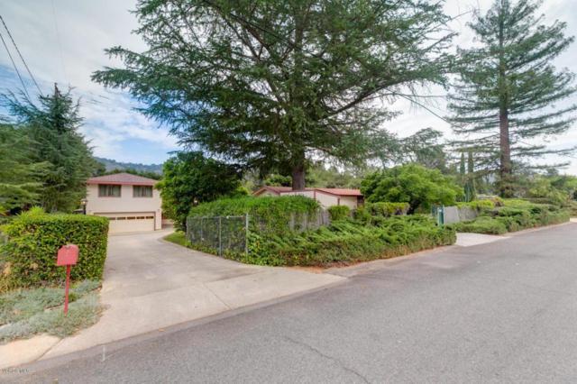 900 Spring Street, Oak View, CA 93022 (#217010572) :: RE/MAX Gold Coast Realtors