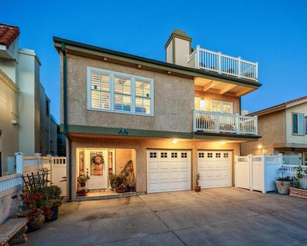 4008 Ocean Drive, Oxnard, CA 93035 (#217010622) :: The Fineman Suarez Team