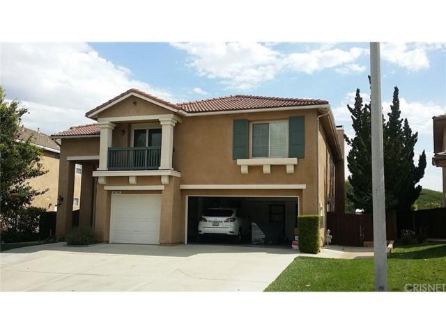 26510 Sheldon Avenue, Canyon Country, CA 91351 (#SR17207834) :: Paris and Connor MacIvor