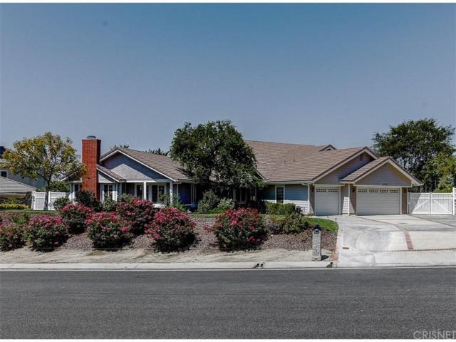 15349 Saddleback Road, Canyon Country, CA 91387 (#SR17207947) :: Paris and Connor MacIvor