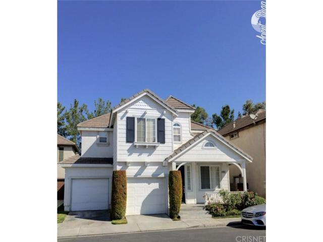 23325 Beachcomber Lane, Valencia, CA 91355 (#SR17209793) :: Paris and Connor MacIvor