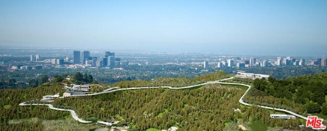 9560 Cedarbrook Drive, Beverly Hills, CA 90210 (#17271482) :: Golden Palm Properties