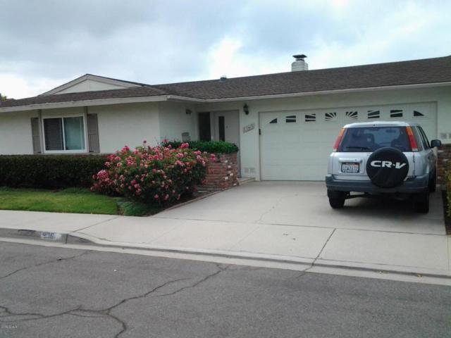 236 E Garden Green, Port Hueneme, CA 93041 (#217011512) :: RE/MAX Gold Coast Realtors