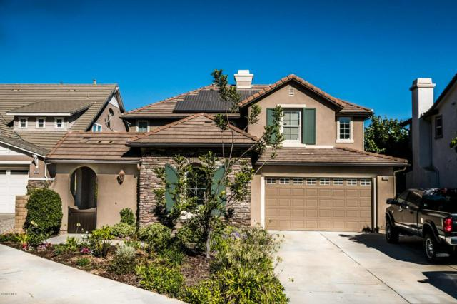 3492 Countrywalk Court, Simi Valley, CA 93065 (#217010666) :: Lydia Gable Realty Group
