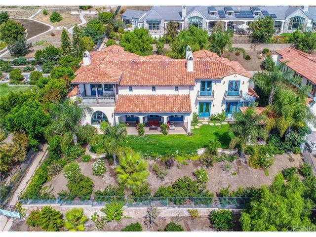 221 Bainbridge Court, Thousand Oaks, CA 91360 (#SR17220300) :: Lydia Gable Realty Group