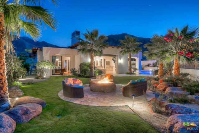 18 Rockcrest Drive, Rancho Mirage, CA 92270 (#17274202PS) :: TruLine Realty