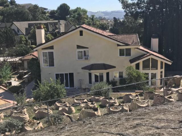 5589 N Heatherton Drive, Somis, CA 93066 (#217012056) :: California Lifestyles Realty Group