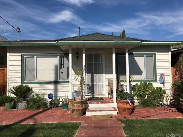 133 Main Street, Fillmore, CA 93015 (#SR17227518) :: California Lifestyles Realty Group