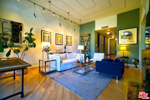 415 S Spalding Drive #202, Beverly Hills, CA 90212 (#17275708) :: DSCVR Properties - Keller Williams