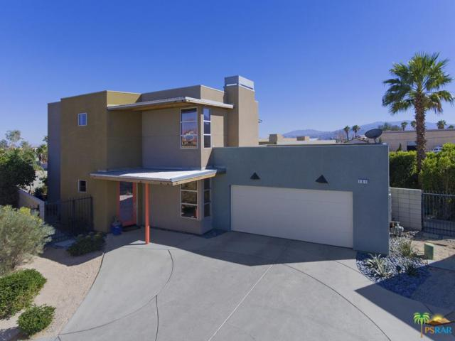 161 W Vista Agave Road, Palm Springs, CA 92262 (#17277992PS) :: Lydia Gable Realty Group