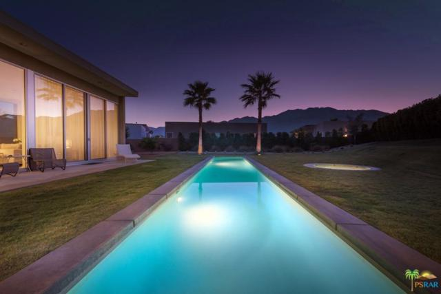 4321 Avant Way, Palm Springs, CA 92262 (#17278950PS) :: TruLine Realty