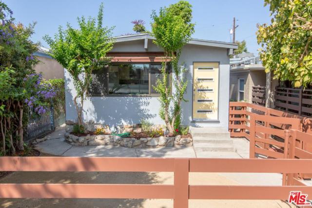 12105 Culver Drive, Culver City, CA 90230 (#17279864) :: TruLine Realty