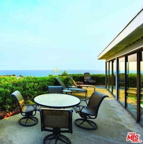 3530 Shoreheights Drive, Malibu, CA 90265 (#17273092) :: The Fineman Suarez Team