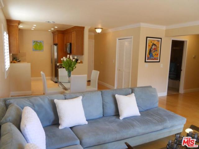 11816 Gorham Avenue #214, Los Angeles (City), CA 90049 (#17277952) :: DSCVR Properties - Keller Williams