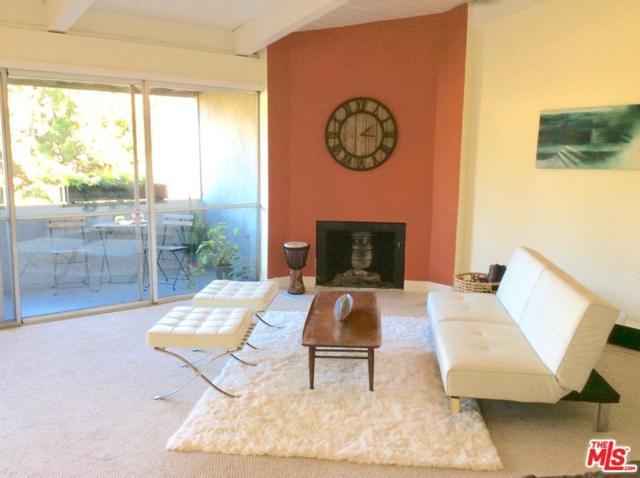 6545 Green Valley Circle #301, Culver City, CA 90230 (#17280478) :: TruLine Realty