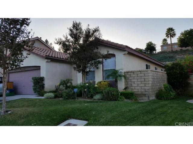 30031 Medford Place, Castaic, CA 91384 (#SR17236430) :: Paris and Connor MacIvor