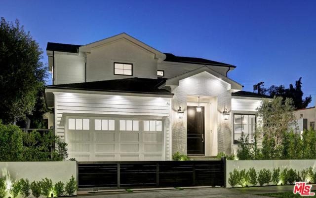 531 N Stanley Avenue, Los Angeles (City), CA 90036 (#17280384) :: DSCVR Properties - Keller Williams