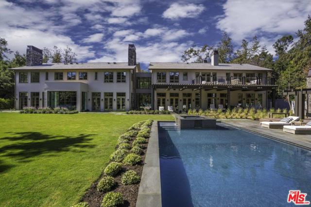14300 W Sunset Boulevard, Pacific Palisades, CA 90272 (#17279966) :: TruLine Realty