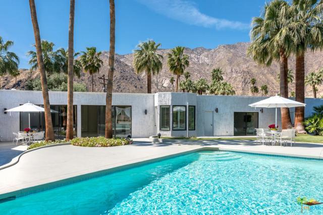 370 W Via Lola, Palm Springs, CA 92262 (#17282130PS) :: Lydia Gable Realty Group