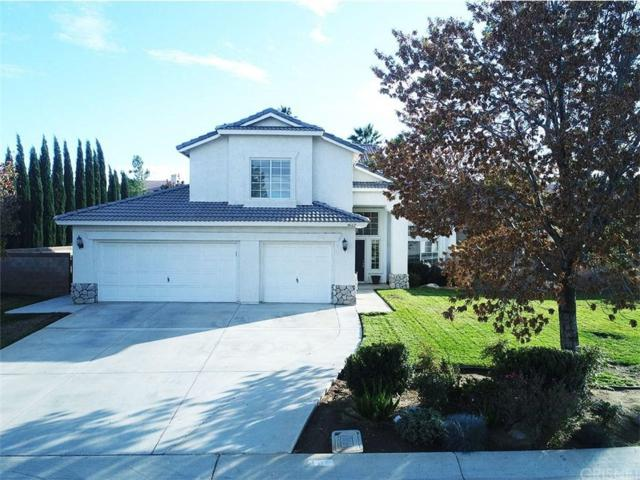 4662 Starstone Court, Palmdale, CA 93551 (#SR17245425) :: The Real Estate Offices of Talbot and Watson