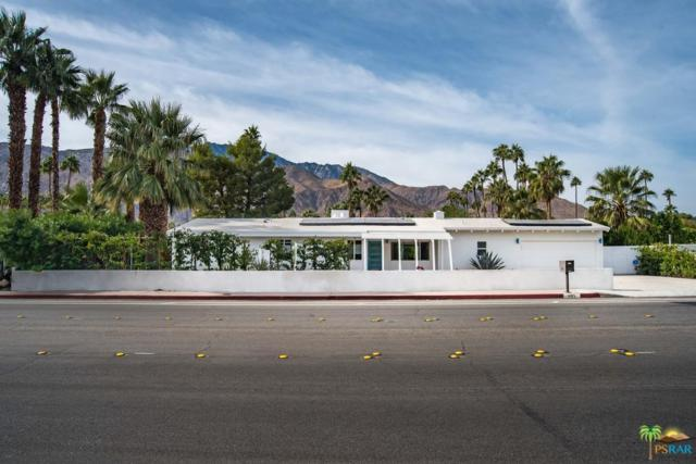1185 N Avenida Caballeros, Palm Springs, CA 92262 (#17290640PS) :: Golden Palm Properties