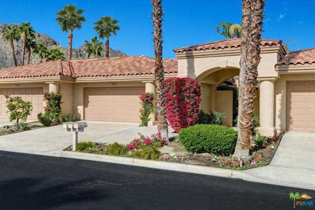 79660 Northwood, La Quinta, CA 92253 (#17290984PS) :: Fred Howard Real Estate Team