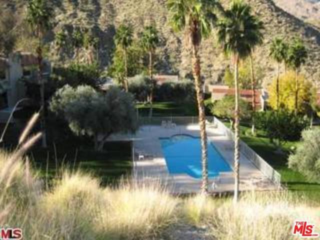 3708 E Bogert Trails #11, Palm Springs, CA 92264 (#17291874) :: TruLine Realty