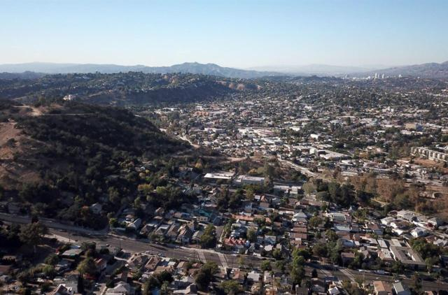 0 Pasadena Villa Tract, Highland Park, CA 90042 (#317007370) :: Fred Howard Real Estate Team