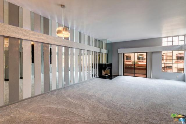 2601 S Broadmoor Drive #82, Palm Springs, CA 92264 (#17292822PS) :: The Real Estate Offices of Talbot and Watson