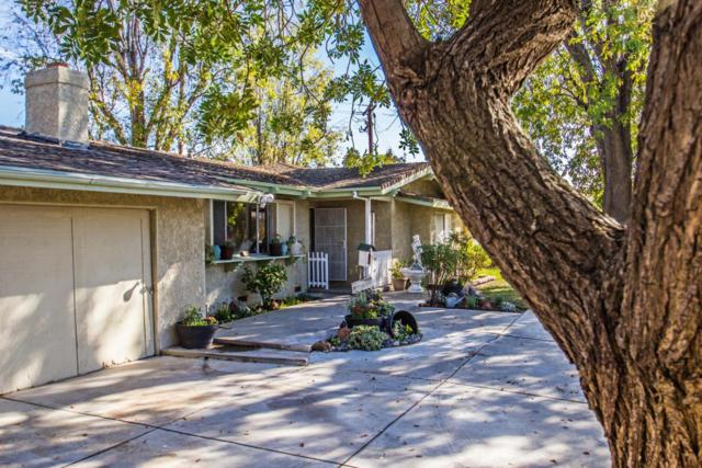 212 Encino Vista Drive, Thousand Oaks, CA 91362 (#217014354) :: California Lifestyles Realty Group