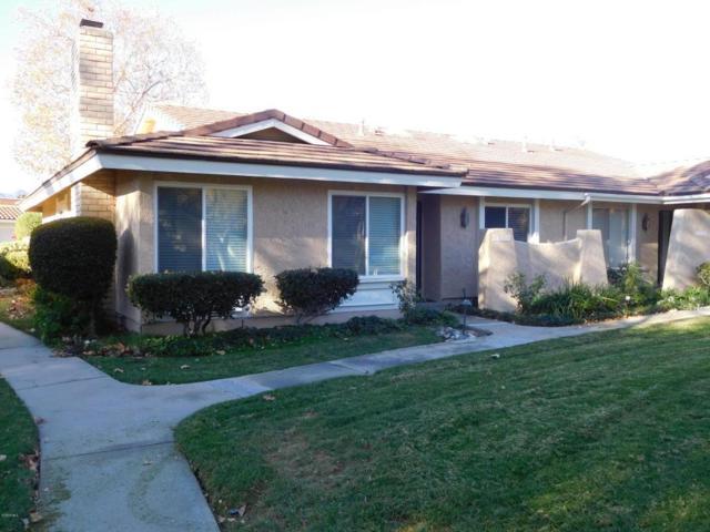 2129 Portola Lane, Westlake Village, CA 91361 (#217014423) :: The Real Estate Offices of Talbot and Watson