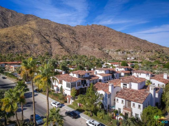 360 W Baristo Road, Palm Springs, CA 92262 (#17295466PS) :: The Real Estate Offices of Talbot and Watson