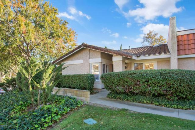 2829 Shoreview, Westlake Village, CA 91361 (#217014470) :: The Real Estate Offices of Talbot and Watson