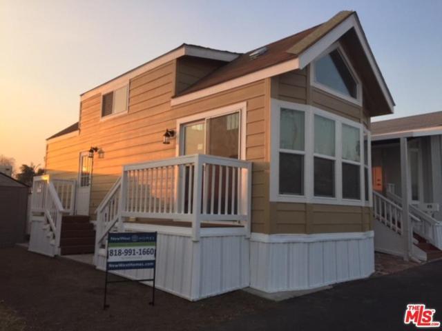 3975 Telegraph Road #27, Ventura, CA 93003 (#17295710) :: California Lifestyles Realty Group