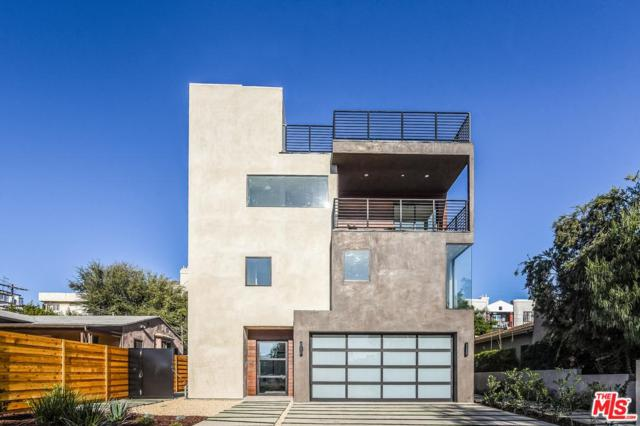 1546 Wellesley Avenue, Los Angeles (City), CA 90025 (#17296634) :: TruLine Realty